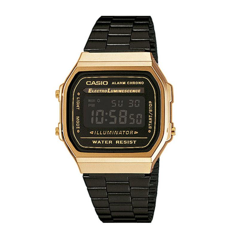 Сколько стоят часы касио